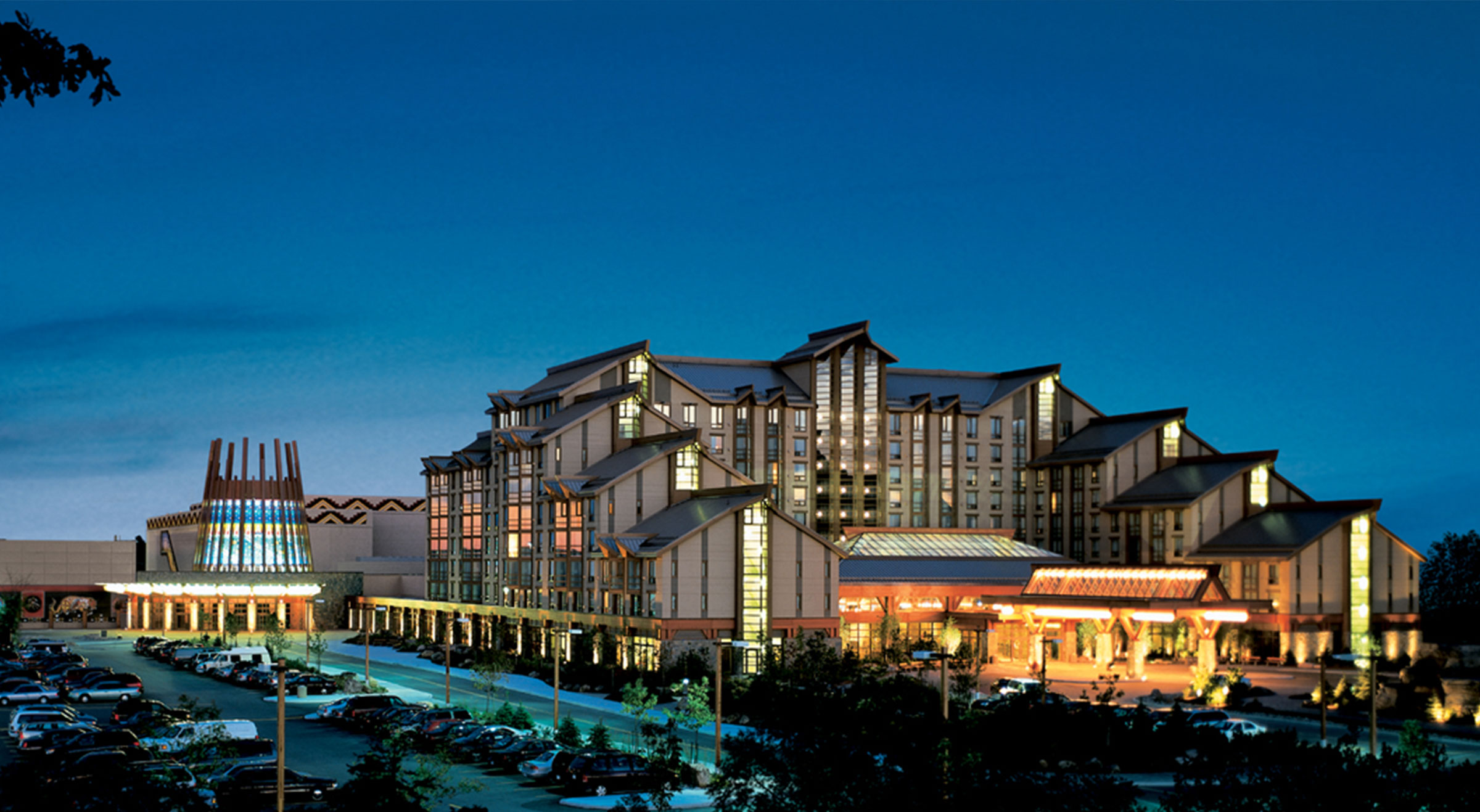 Casino Rama Resort | WZMH Architects